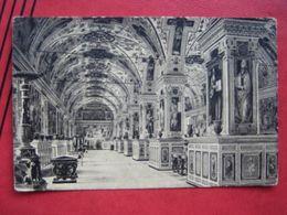 Citta Del Vaticano - Biblioteca Vaticana - Vatikanstadt