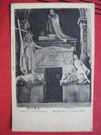 Citta Del Vaticano - Basilica Di S. Pietro: Canova: Monumento A Clemente XIII - Vatikanstadt