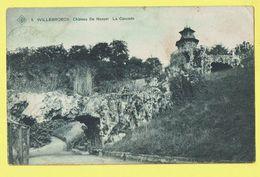 * Willebroek - Willebroeck (Antwerpen - Anvers) * (SBP, Nr 5) Chateau De Naeyer, La Cascade, Kasteel, Castle - Willebroek