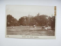 VICTORIA PARK , HIGHER TRANMERE  , BIRKENHEAD    , OLD  POSTCARD   ,o - Angleterre