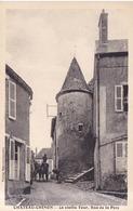 Chateau Chinon Rue De La Paix - Chateau Chinon