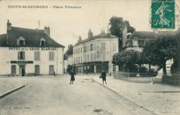 21 NUITS SAINT GEORGES / Rue Vilneuve / - Nuits Saint Georges