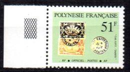 Polynésie  Taxe N°  26  Neuf  XX MNH  , Cote 2,70 Euros - Timbres-taxe