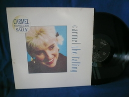 Carmel 33t Vinyle The Falling - Disco & Pop