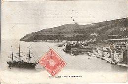 VILLEFRANCHE.VUE - Villefranche-sur-Mer