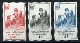 RC 6774 FRANCE PTT POUR LES VICTIMES DE LA GUERRE NEUF ** - Commemorative Labels