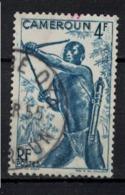CAMEROUN         N°  YVERT   288  OBLITERE       ( O   2/39 ) - Cameroun (1915-1959)
