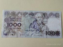1000 ESCUDOS 1986 - Portogallo