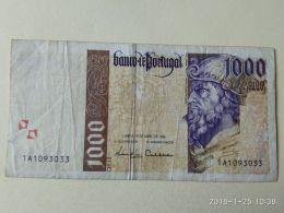 1000 ESCUDOS 1996 - Portogallo