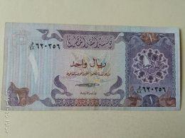 1 RYALA 1996 - Qatar