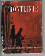 Frontlinie - Boeken