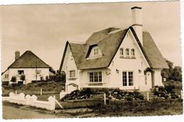 St Idesbald, Villa La Chamière (pk41637) - Koksijde