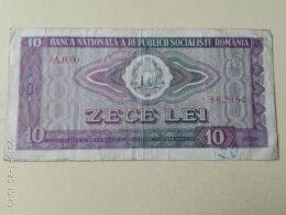 10 Lei 1966 - Rumania