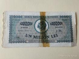 1000000 Lei 1947 - Romania