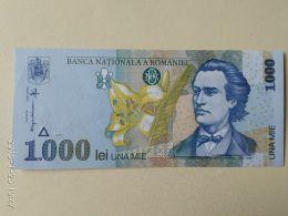 1000 Lei 1998 - Rumania