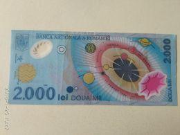 2000 Lei 2000 - Romania