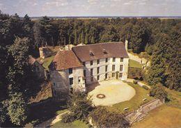 CPA - CPSM - 27 - HARCOURT - Château - GF.21556 - Harcourt