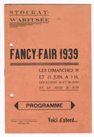 STOCKAY WARFUSEE 1939 - Saint-Georges-sur-Meuse