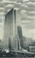 Radio City - Music Hall - New York - New York City