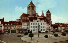 14 SAINT-PIERRE-SUR-DIVES PLACE DE L'HOTEL DE VILLE - Other Municipalities