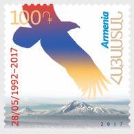 Armenië / Armenia - Postfris / MNH - 25 Jaar Armeense Republiek 2017 - Armenië