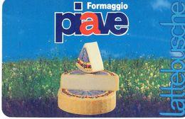 Latte Busche - Formaggio Piave - - Calendarios