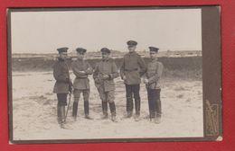 Branderburg A / Havel  Photographie - Soldats -  Atelier Hermann Schweitzer - War, Military