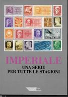IMPERIALE - UNA SERIE PER TUTTE LE STAGIONI - FILANCI & BOGONI - EDIZIONE POSTE ITALIANE 1995 - Filatelia E Historia De Correos