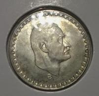 @Y@    Egypte   25 Piaster  1970    (2603) - Egypte