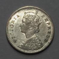 @Y@    Brits India   2 Annas  1893     (2827) - India