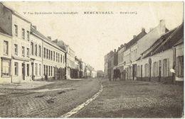 HERENTHALS - Bovenrij -Uitg. Van Dyck, Groote Markt - Herentals