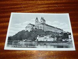 Melk A.d. Donau, N.-Oe., Benediktinerstift Austria - Melk