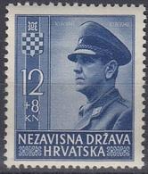NDH 102,unused - 2. Weltkrieg