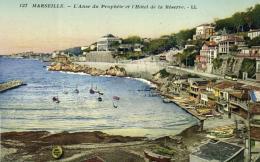 B 1891 - Marseille  (13) - Other