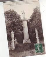 08. SAINT WALFROY Par MARGUT . COLONNE ELEVEE EN 1869 . - Frankreich