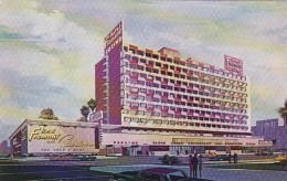 Nevada Las Vegas Fremont Hotel and Casino