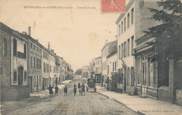 43 // MONISTROL SUR LOIRE    Grand Chemin - Monistrol Sur Loire
