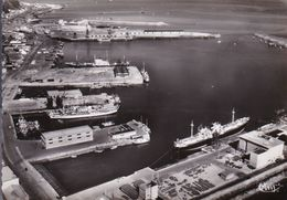 BREST  Le Port - Brest