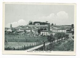 SARTEANO - PANORAMA - NV FG - Siena