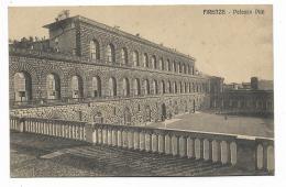 FIRENZE - PANORAMA PITTI  - NV FP - Firenze