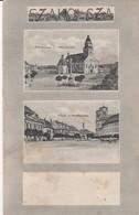 Skalica - 1908 - Slowakei