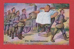 Der Gulaschkanonier - Humor