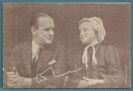 CPA - CALENDRIER DE 1939 - L'OUVRIER LIBRE - 3 Scans - Calendars