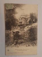 Environs De Langres - Ecart De Leuchey - La Villa Girault De Prangey - Mongin éditeur - Otros Municipios
