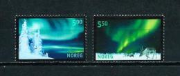 Noruega  Nº Yvert  1360/1  En Nuevo - Noruega