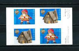 Noruega  Nº Yvert  1358/9A  En Nuevo - Noruega