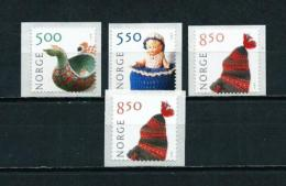 Noruega  Nº Yvert  1338/40-1340a  En Nuevo - Noruega