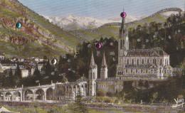 Fantaisie - Paillettes - Lourdes Basilique - Unclassified