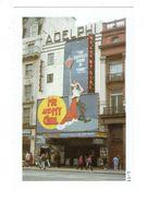 Cpm Publicité LONDON Théâtre Adelphi SPECTACLE Moi Et Ma Fille - CAPE RÉVERBÈRE - - Théâtre