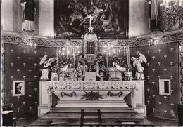 TREMEREUC   L'Eglise: Le Maître-Autel - France